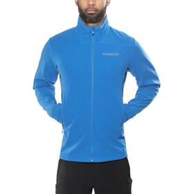 b0363e02 norrøna falketind warm1 jakke blå find outdoortøj sko & udstyr på nettet dk